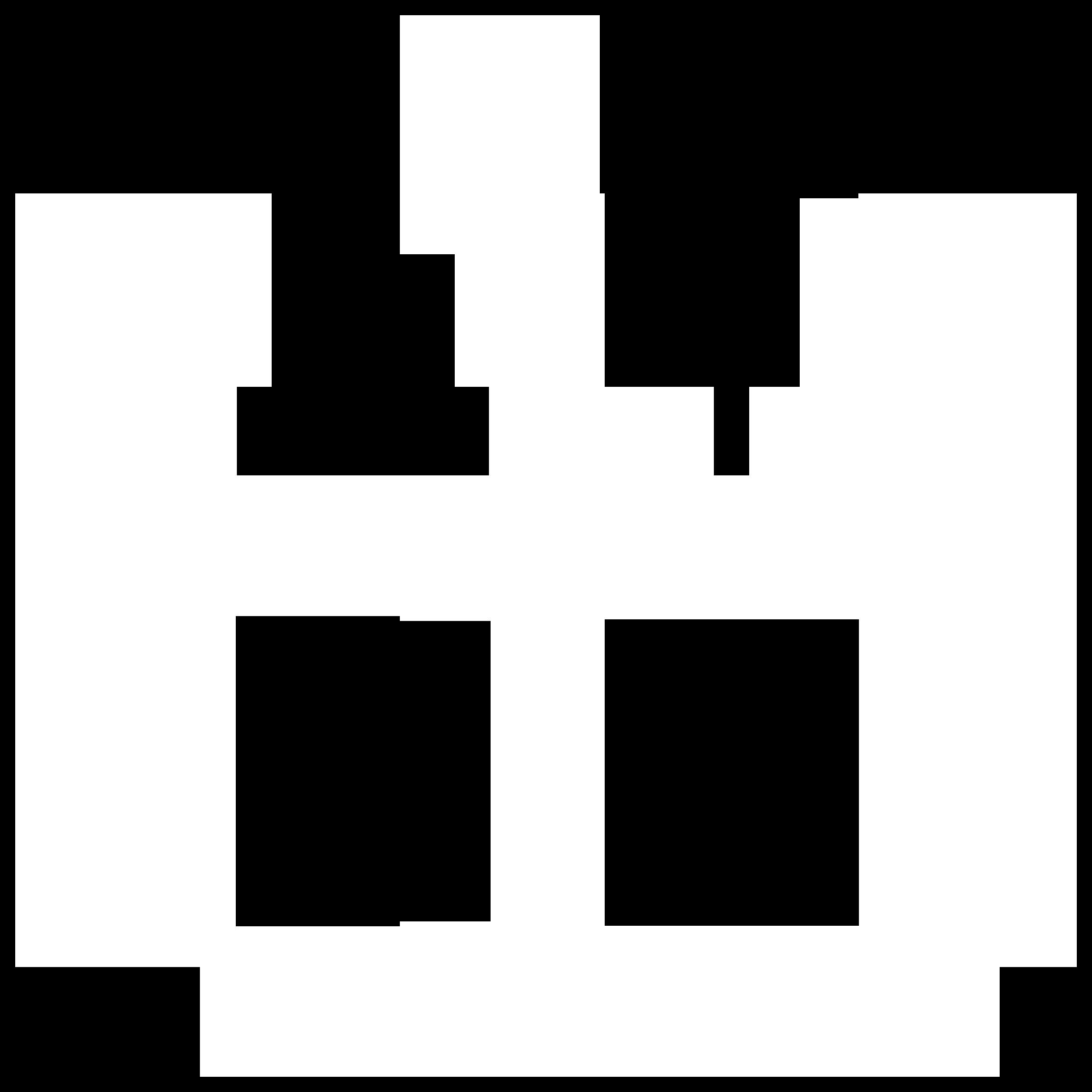 Logo l'Île Bleu